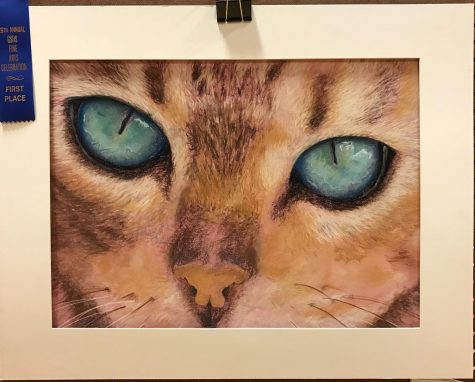 29th Annual Art Show Showcases GSHS Talent