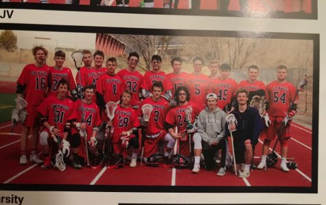 Union through Lacrosse