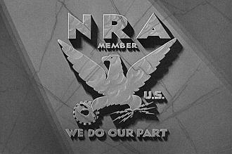 Corruption in the NRA