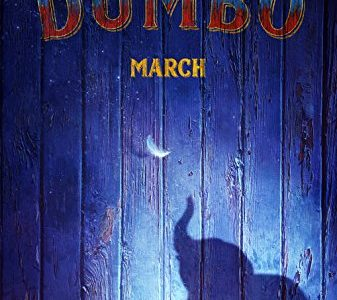An Original Remake of Dumbo