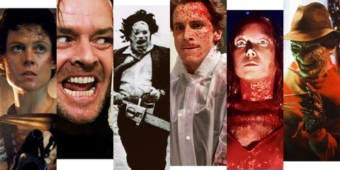 Top Scary Movies to Put on Your Watch List