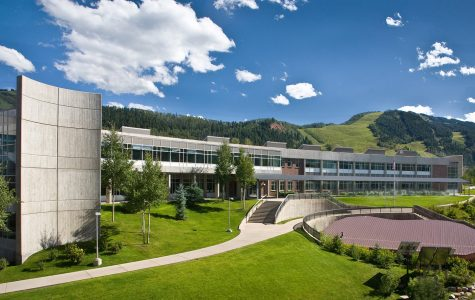 College Fair in Aspen Exposes Students to the Future