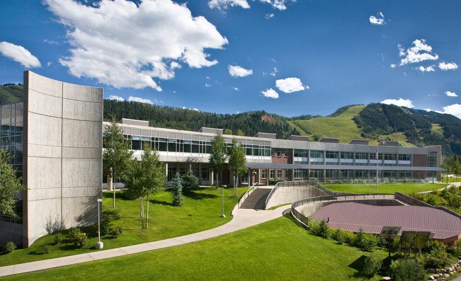 College+Fair+in+Aspen+Exposes+Students+to+the+Future