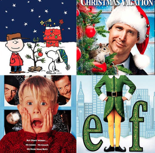 Top 9 Christmas Movies to Feel the Holiday Spirit
