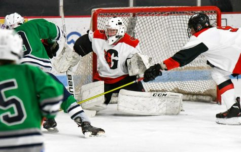 Glenwood's Win Comes in the Form of a Rink