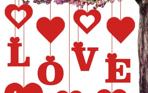 February: the Month Dedicated to a Hallmark Holiday