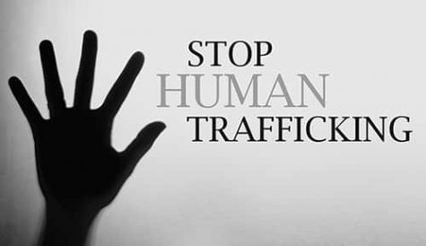 Human Trafficking and the Disturbing Activity Within our State