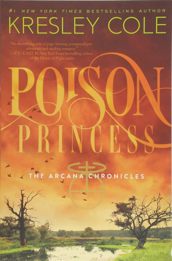 Poison+Princess%3A+Take+Yourself+into+the+Apocalypse