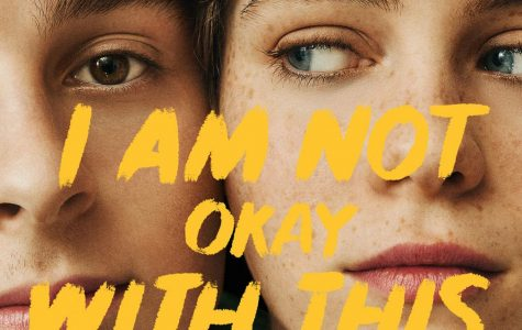 You Won't Like Her When She's Angry: I Am Not Okay With This Review