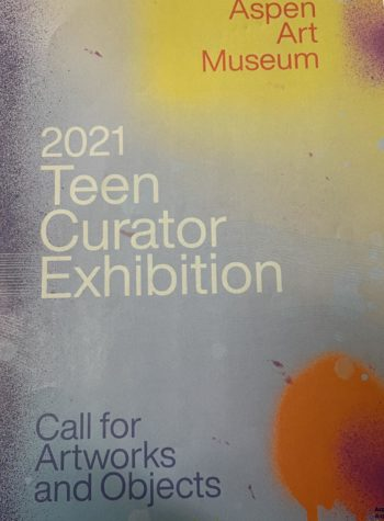 Young Curator- Student to Watch for