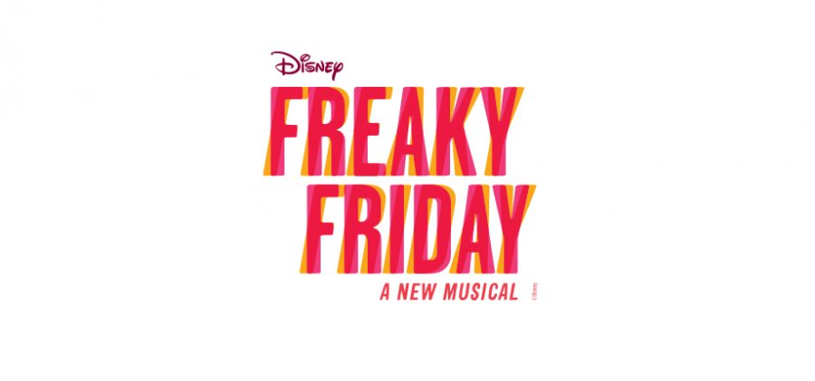 Audition information for Freaky Friday is Out Now