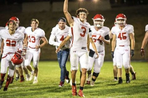 Demons Continue Strong Start; Get Vengeance on Rifle in Week 2